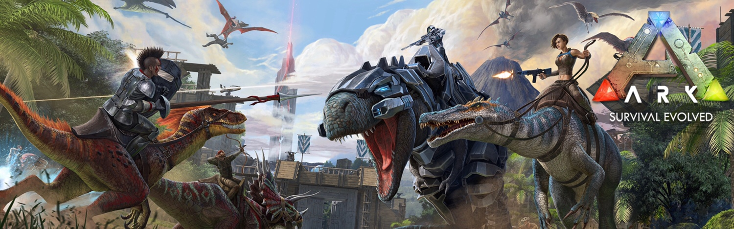 ARK: Survival Evolved – Gameplay Video and Impressions