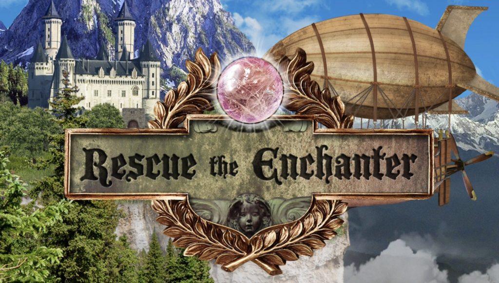 Rescue the Enchanter: Complete Walkthrough Guide