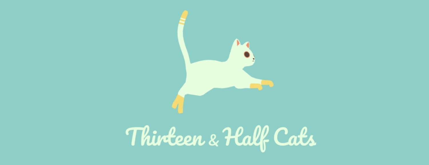 Thirteen and Half Cats: Walkthrough Guide