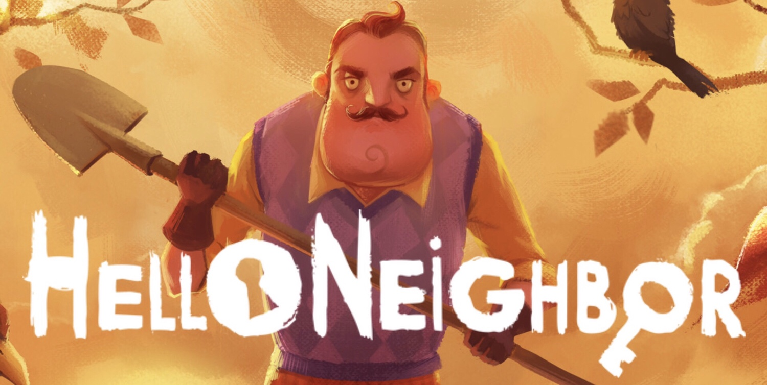 Hello Neighbor: iOS Gameplay Video and Impressions