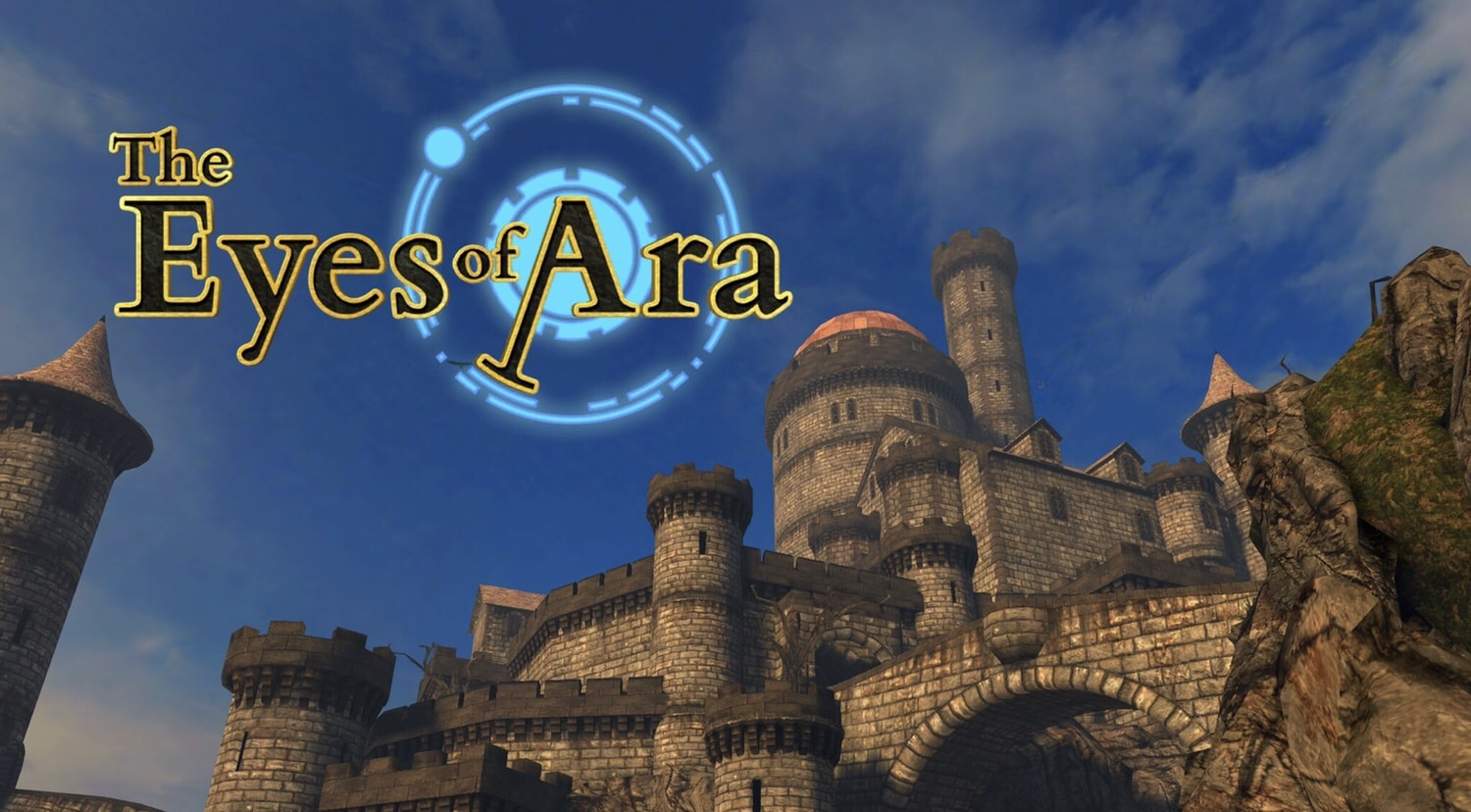 'The Eyes of Ara' iOS Review: A Sight to Behold