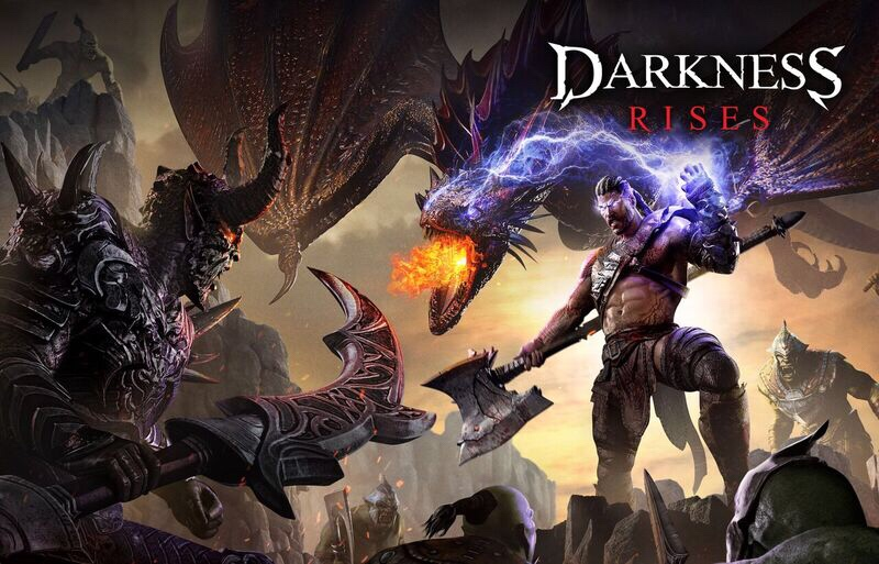 Darkness Rises: Tips, Tricks, Walkthrough Guide, Videos and Impressions