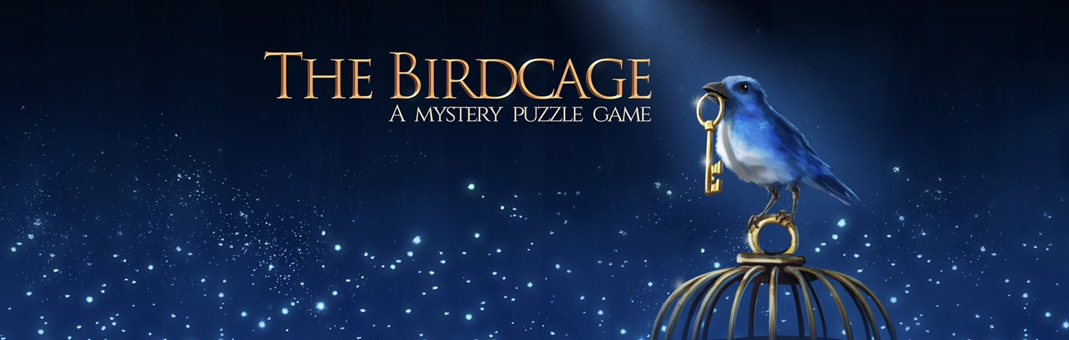 The Birdcage: Cardinal Pack Walkthrough Guide