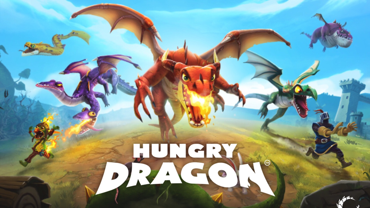 Hungry Dragon: Walkthrough Guide, Tips and Tricks