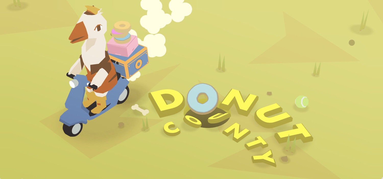 Donut County: Walkthrough Guide, Tips and Tricks