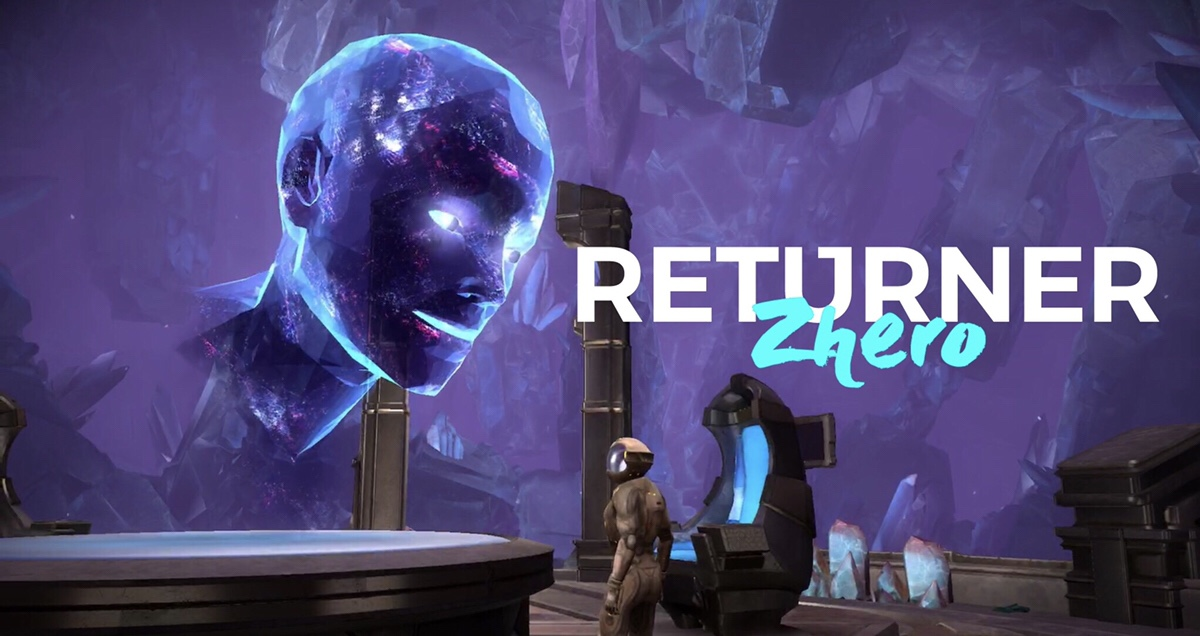 Returner Zhero: Chapter 5 The Key Walkthrough Guide