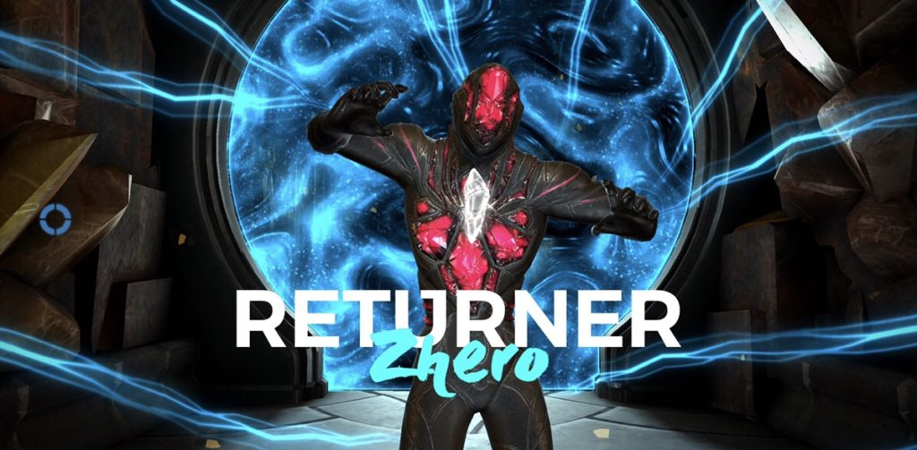 Returner Zhero: Chapter 7 The Portal Walkthrough Guide