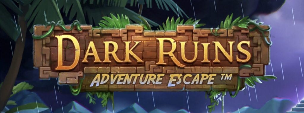Adventure Escape: Dark Ruins – Chapter 2 Walkthrough Guide