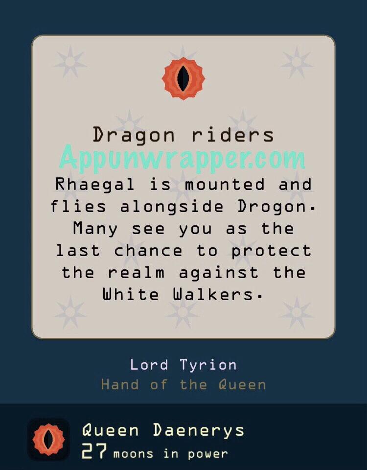 Гайд и прохождение Reigns Game of Thrones – как пройти игру за всех персонажей, выжить зимой  и получить все концовки