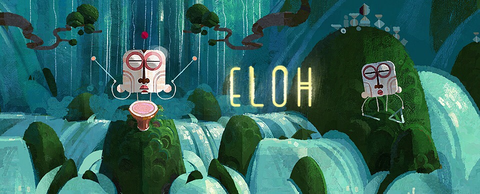 'ELOH' Review: Reflection Perfection