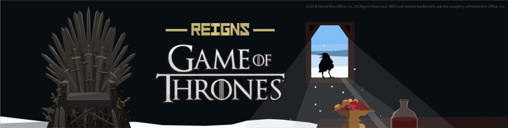 Reigns: Game of Thrones (GoT) – Royal Deeds (Objectives) Walkthrough Guide