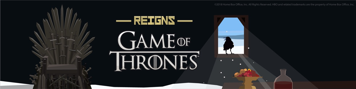 Read more about the article 'Reigns: Game of Thrones' Review – Reigns of Castamere