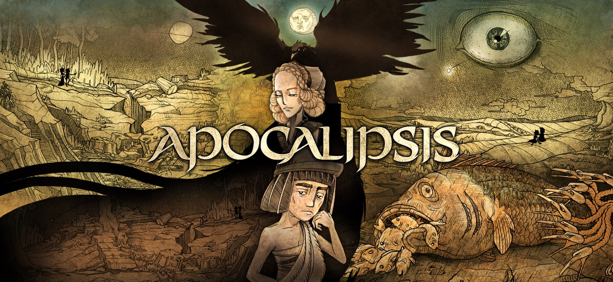 Apocalipsis: Walkthrough Guide