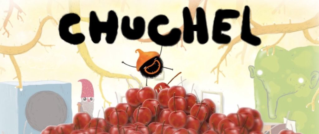 CHUCHEL: All Achievements Walkthrough Guide
