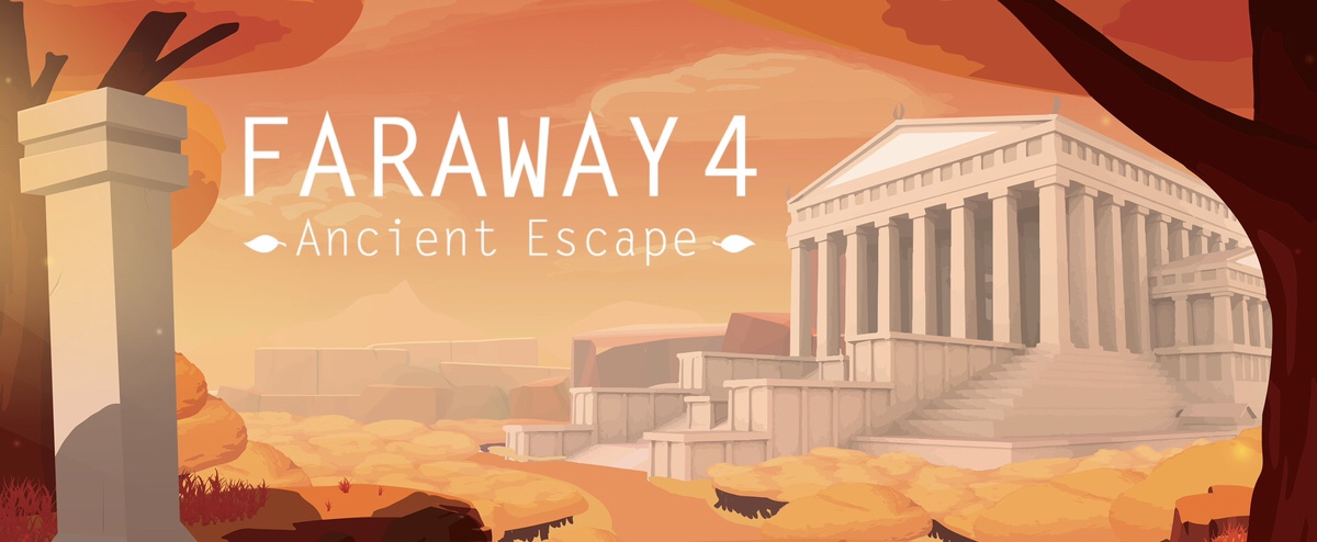 Faraway 4: Ancient Escape – Walkthrough Guide with All Letters / Notes
