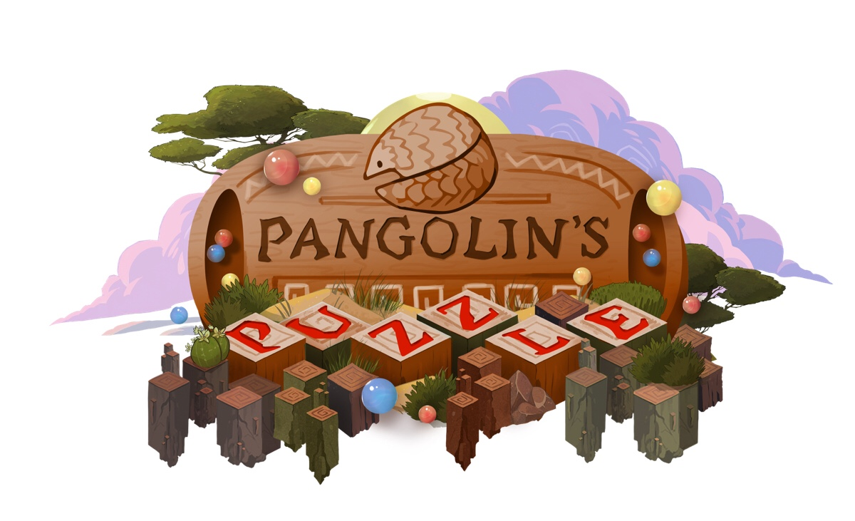 Pangolin's Puzzle: Walkthrough Guide and Solutions