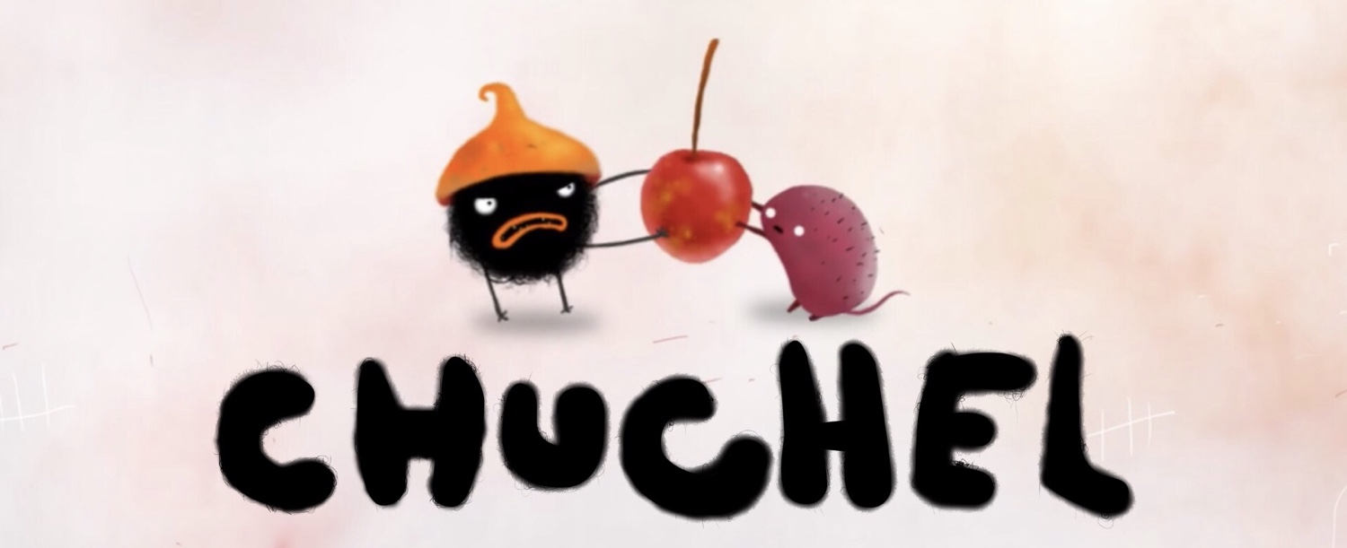 'CHUCHEL,' I Ch-Ch-Choose You (iOS Review)