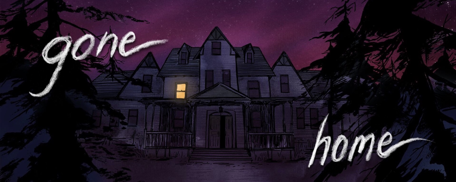 'Gone Home' iOS Review: Feels Right at Home on an iPad