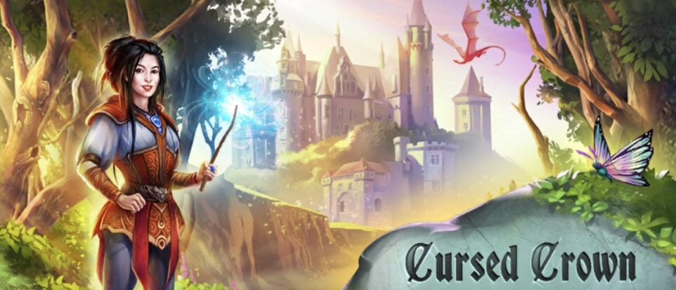 Adventure Escape Mysteries – Cursed Crown: Chapter 2 Walkthrough Guide