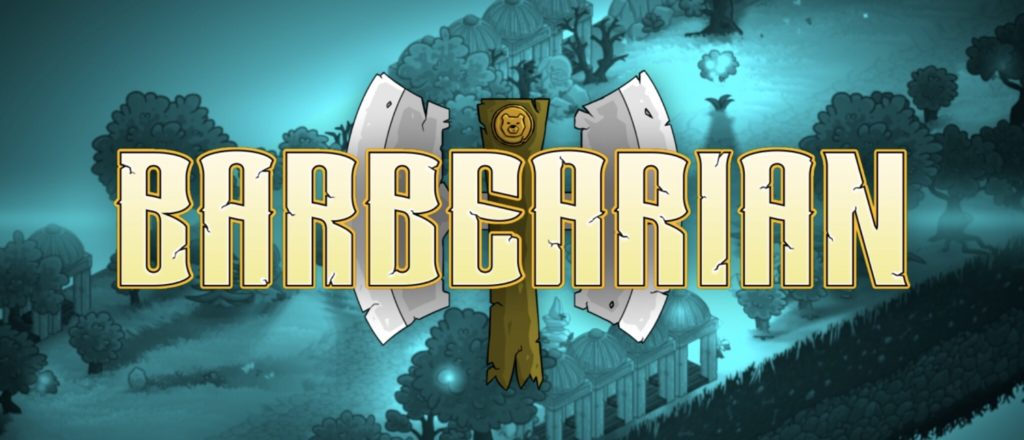 'Barbearian' Review: Me and THIS Army