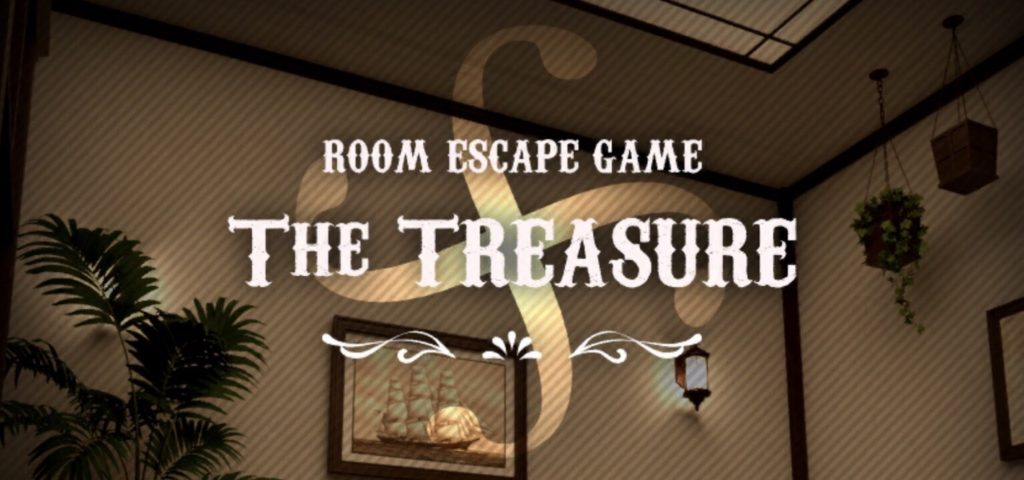 The TREASURE – Escape Game – Walkthrough Guide