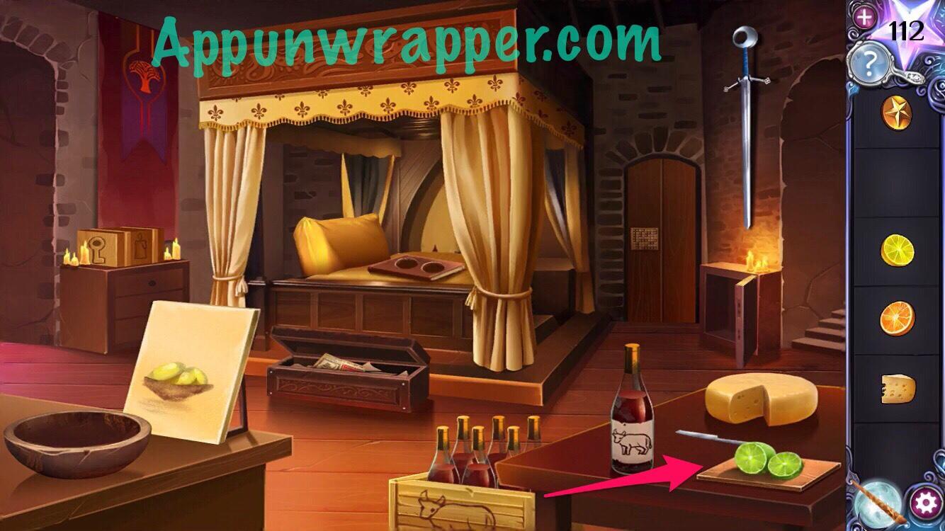 Adventure Escape Mysteries - Cursed Crown: Chapter 10 Walkthrough ...