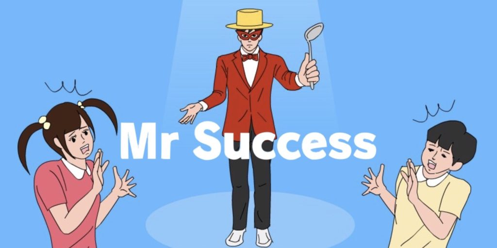 Mr Success: Complete Walkthrough Guide