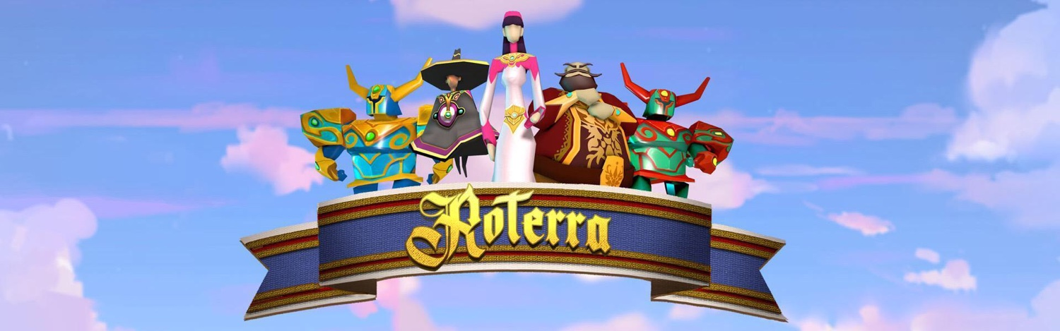 'Roterra – Flip the Fairytale' Review: Cube Valley