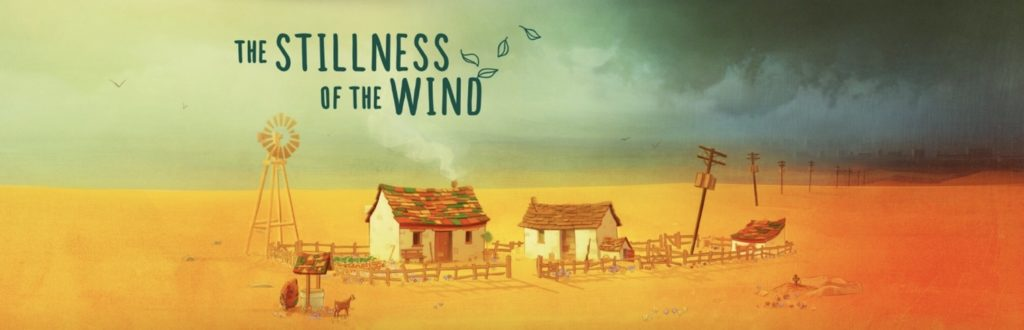 'The Stillness of the Wind' Review: Long-Winded