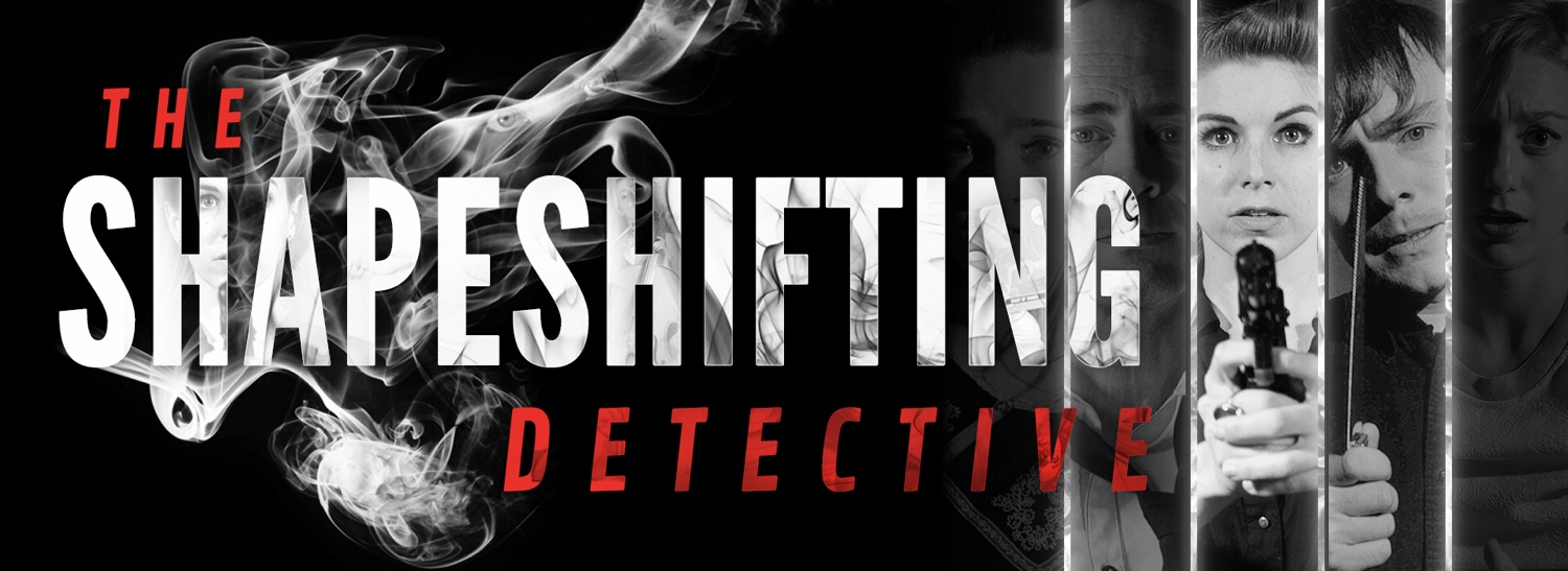 FMV Game 'The Shapeshifting Detective' Coming to iOS February 20th, Preview Inside