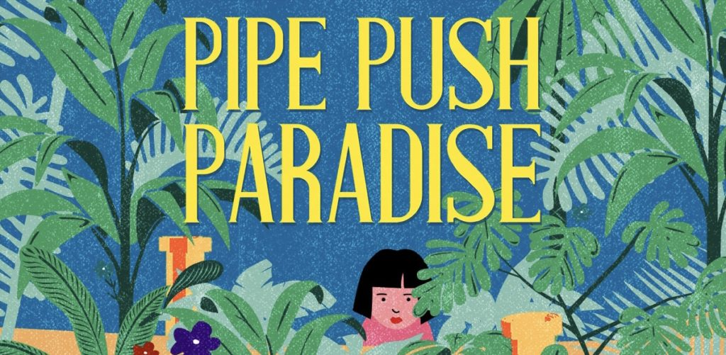 'Pipe Push Paradise' iOS Review: Perfectly Perplexing Portable Plumbing Puzzles