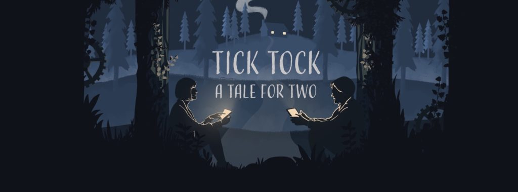 'Tick Tock: A Tale for Two' Review – Prime Time