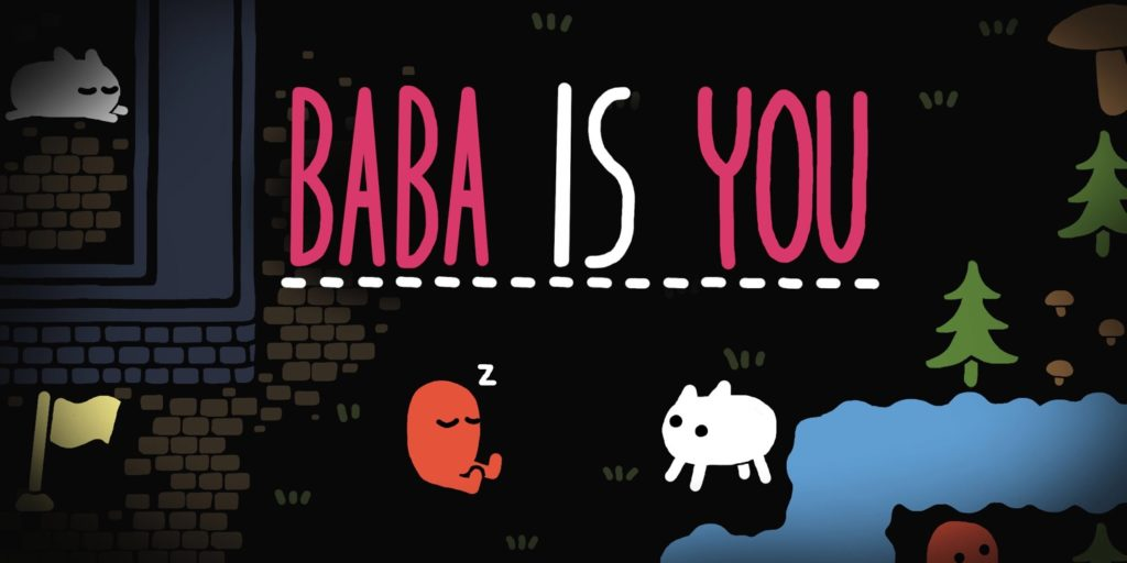 Baba is You: Mountaintop Walkthrough Guide and Solutions