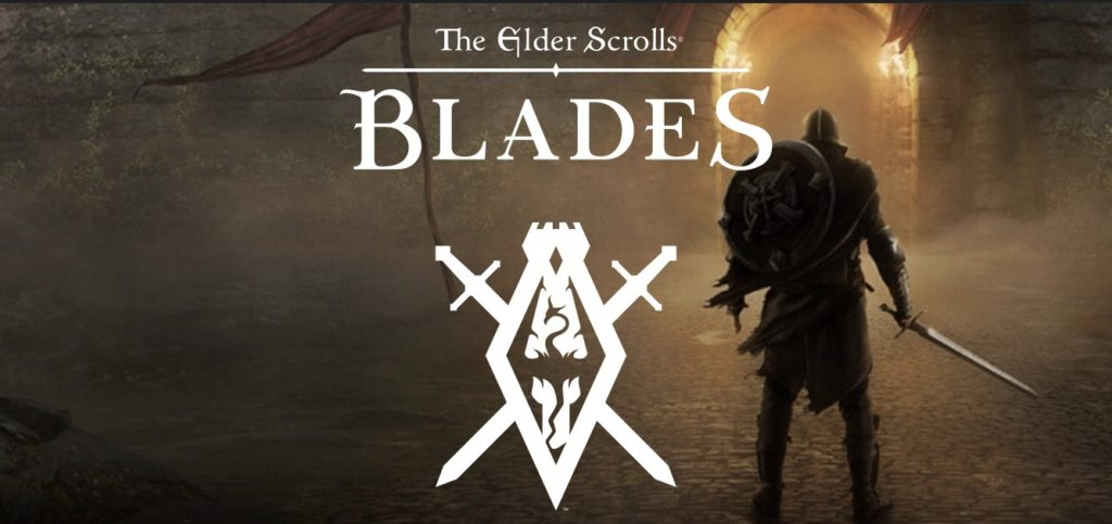 Don't Just Wait for a Notification to Play 'The Elder Scrolls: Blades'