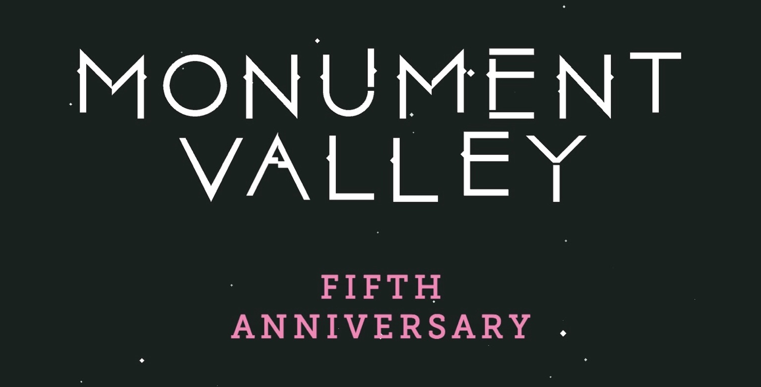 Monument Valley: Fifth Anniversary Costumes Guide