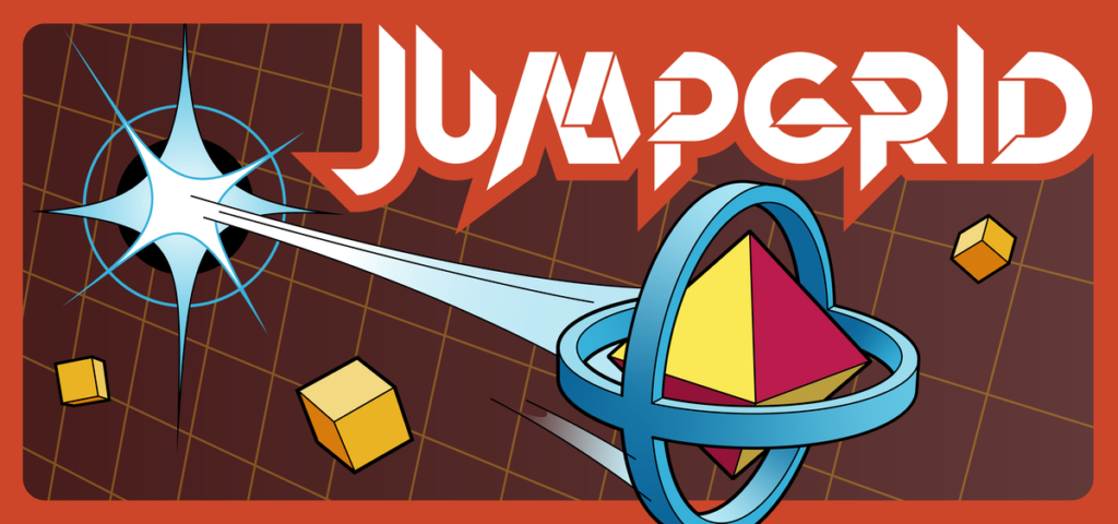 Ian MacLarty's 'Jumpgrid' Will Get Your Heart Racing on May 9th