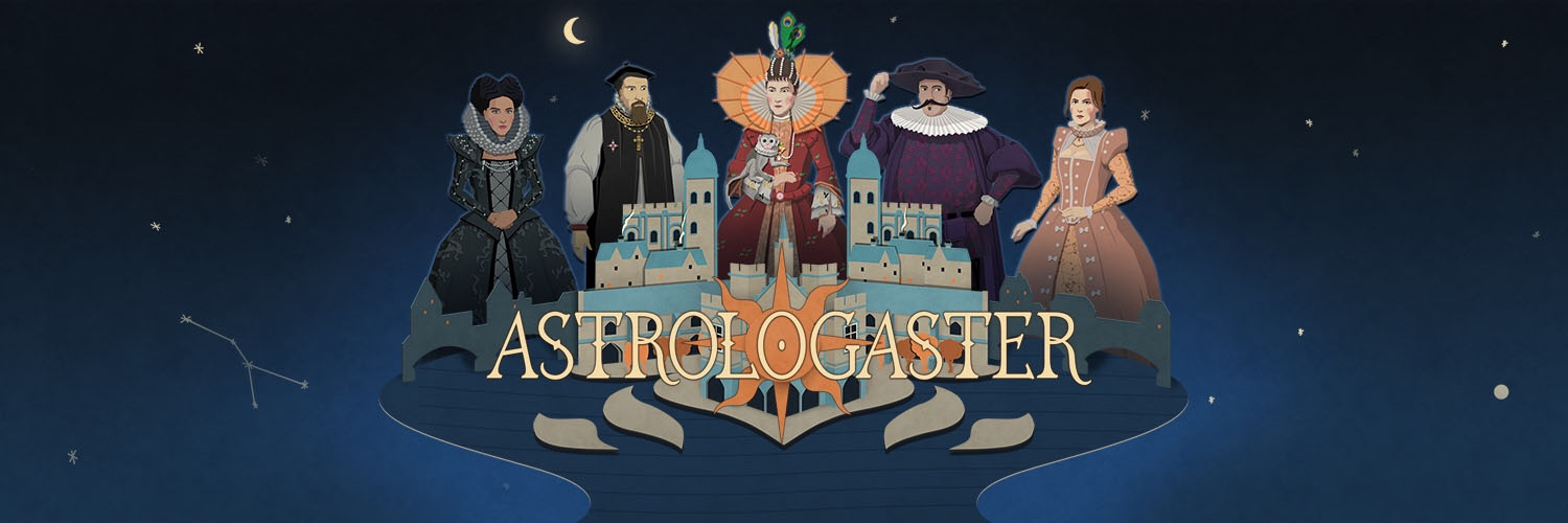 'Astrologaster' Review: Huzzah! Huzzah!