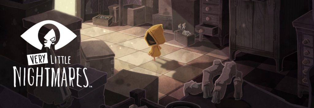 'Very Little Nightmares' Review: Very Literal Nightmare