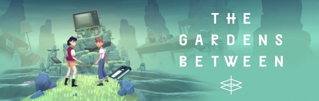'The Gardens Between' Mixes Gorgeous Visuals with Clever Mechanics May 17 on iOS
