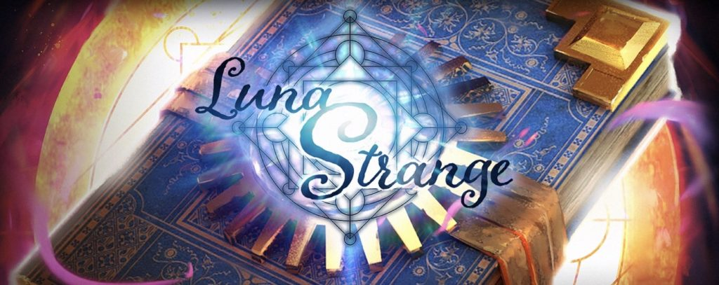 'Luna Strange' Review: Strangely Broken