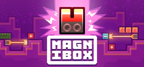 'Magnibox' iOS Review: Rules of Attraction