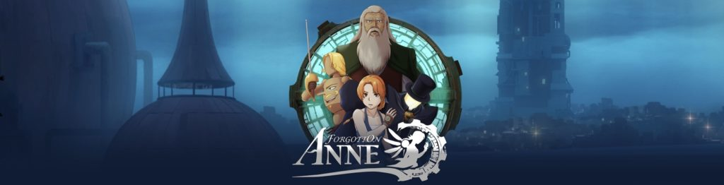 'Forgotton Anne' iOS Review: An Experience You Won't Soon Forget