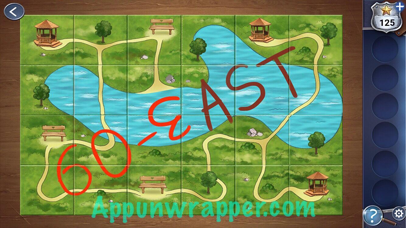 Adventure Escape Mysteries - Trapmaker 3: Complete