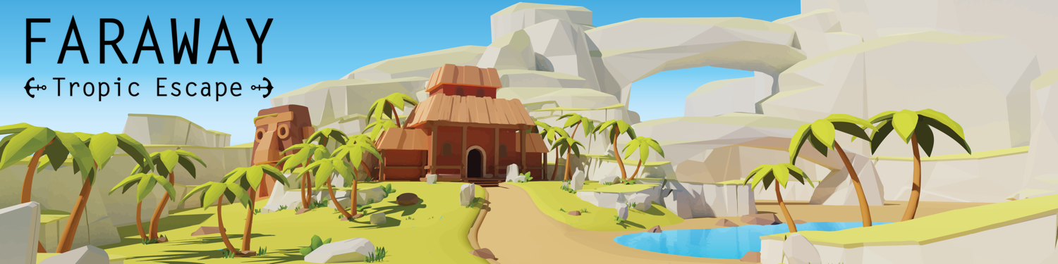 Faraway: Tropic Escape – Walkthrough Guide