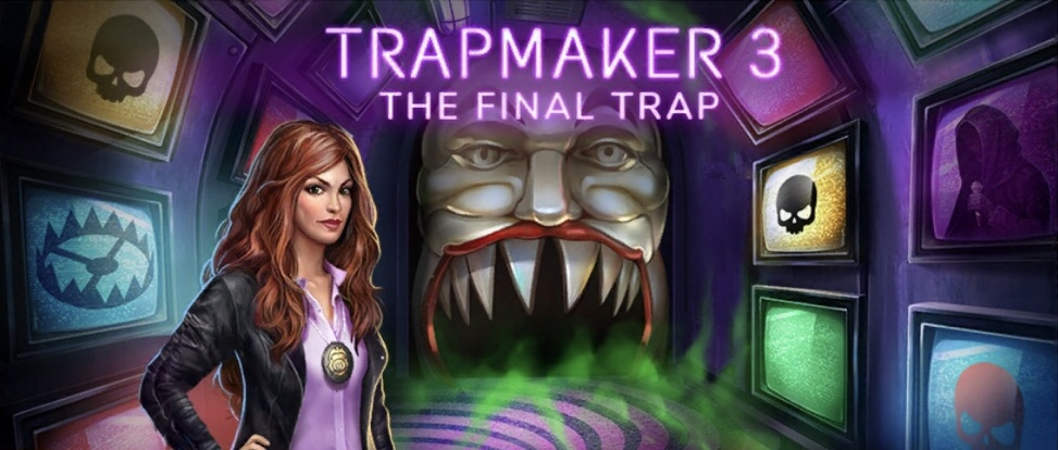 Adventure Escape Mysteries – Trapmaker 3: Chapter 4 Walkthrough Guide