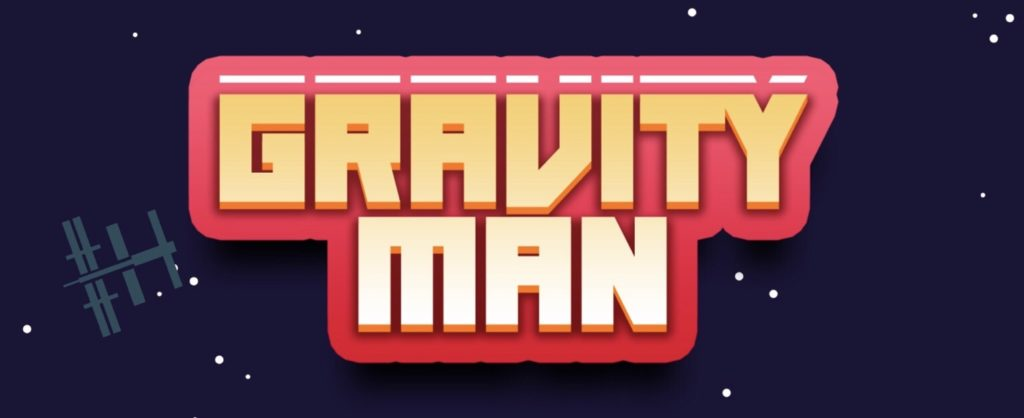 GravityMan: Walkthrough Guide