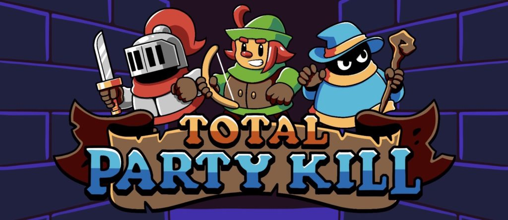 'Total Party Kill' Review: It's To Die For
