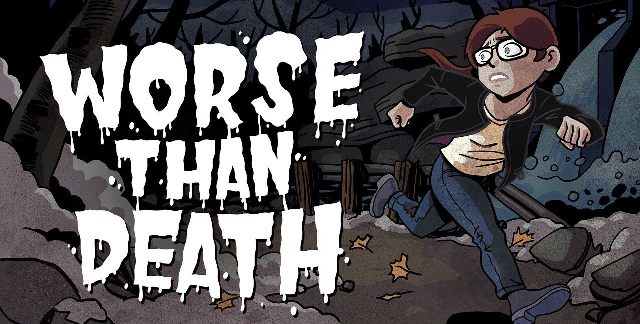 Worse Than Death: Walkthrough Guide