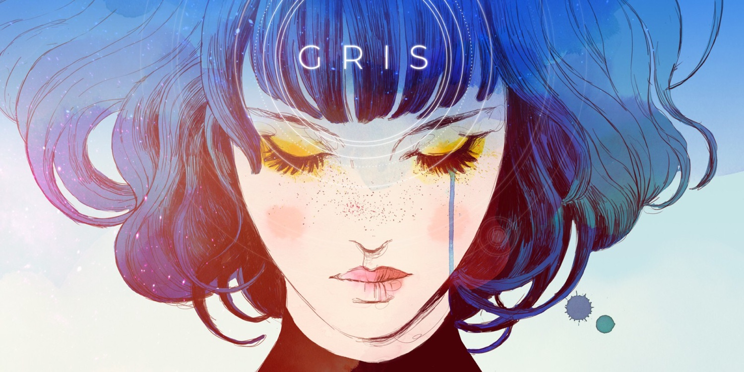 GRIS: iOS First Impressions