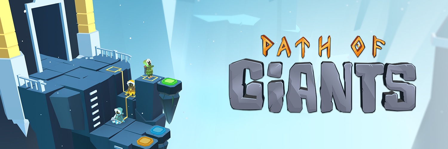 'Path of Giants' Review: Friends Let Friends Climb on Their Heads